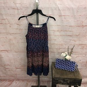 Kidpik sun dress new with tags size 14